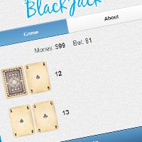 Mobile Black Jack